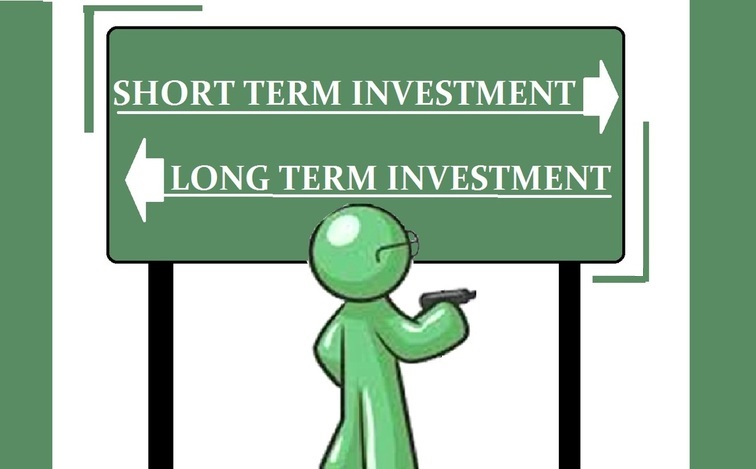Choose Smart Short Term Investments Options