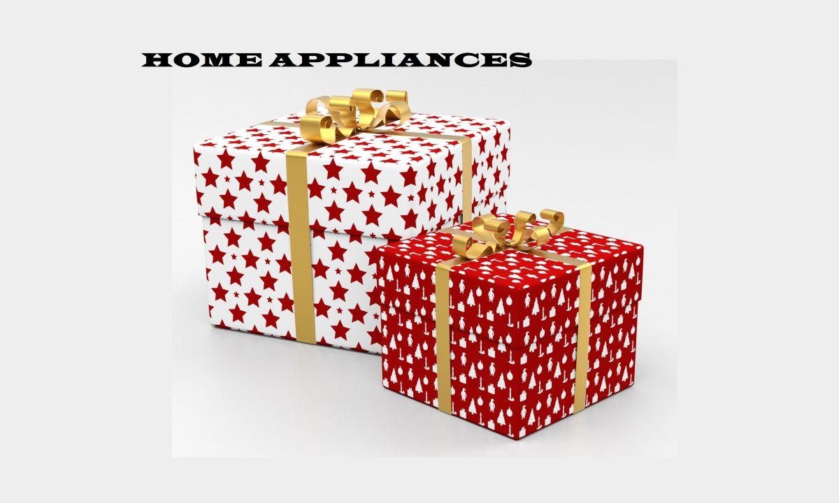 Buy New Home Appliances – Portia Partnership Savings Plan Will Help You